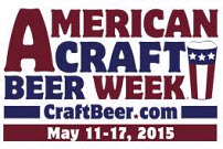 American Craft Beer Week 2015