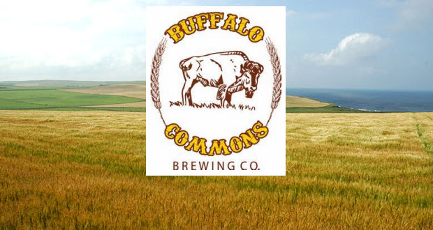 Buffalo Commons Brewing Starting Tours, Tastings, and Growlers