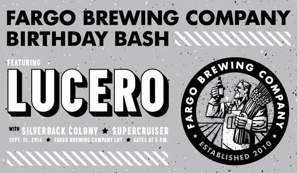 FargoBrewingBirthdayBash