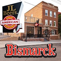 Cask of Third Street Lost Trout at JL Beers Bismarck