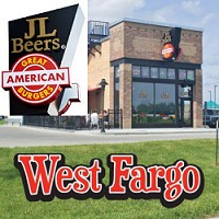 JL Beers West Fargo Drekker Double Barrel Cask Night