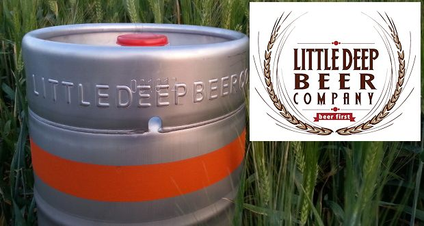 Little Deep Beer Co in Minot Crowdfunding