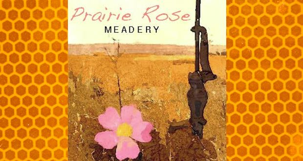 Prairie Rose Meadery is coming to Fargo