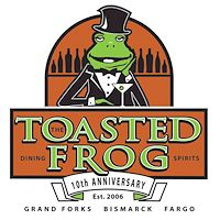 Summit Beer Dinner at The Toasted Frog - Grand Forks