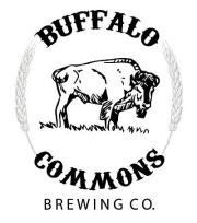 Buffalo Commons Beer Dinner at The Starving Rooster
