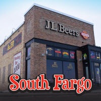Third Street Brewhouse Tap Takeover at JL Beers South Fargo