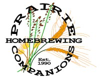 Prairie Homebrewing Companions July Meeting and Live Brew